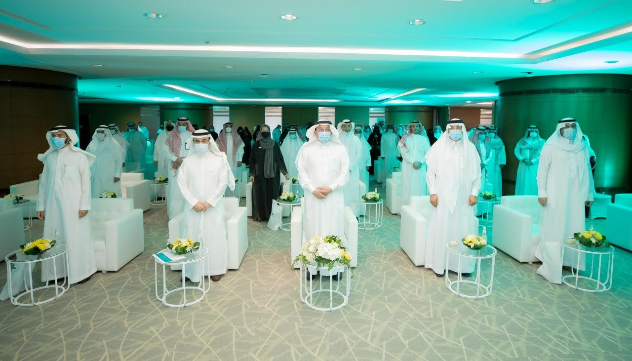 """أكد معالي وزير التعليم د.حمد بن محمد آل الشيخ على أن منصة """"قادة المستقبل"""" مشروع وطني تعليمي واعد"""