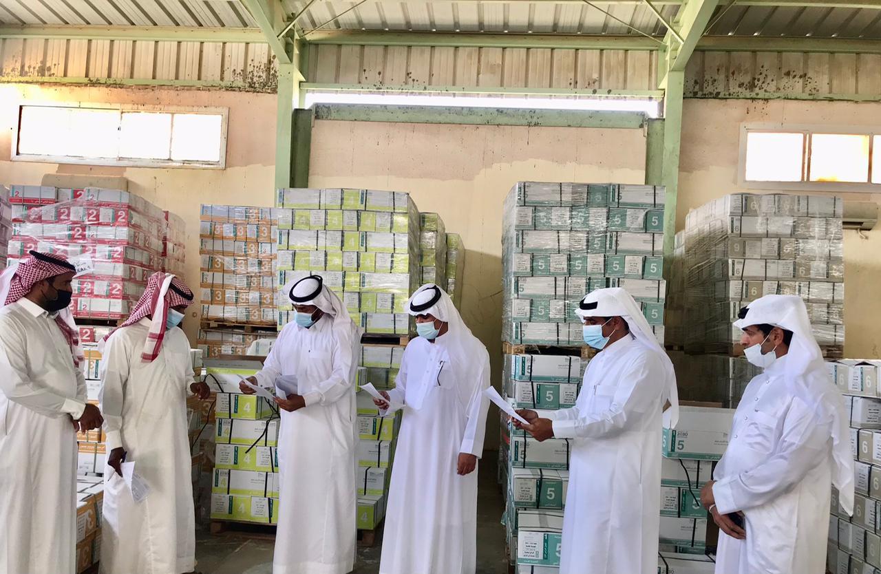 استمرار توزيع أكثر من 71 مليون كتاب على المدارس استعداداً للعام الدراسي